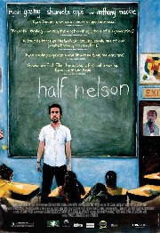 Half Nelson Poster