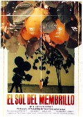 El Sol del membrillo (Dream of Light) (Quince Tree of the Sun)