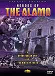 Heroes of the Alamo