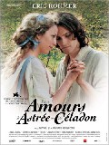 Les Amours d'Astre et de Cladon (Romance of Astrea and Celadon)