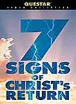 Seven Signs of Christ's Return, (7 Signs of Christ's Return)