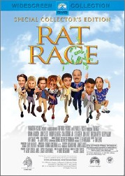 Rat Race Poster