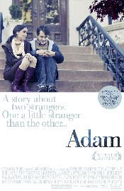 Adam Poster