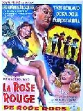 La Rose Rouge (The Red Rose)