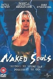Naked Souls Poster