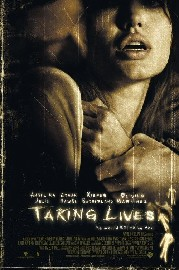 Taking Lives Poster