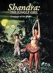 Shandra, the Jungle Girl