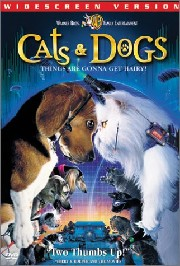 Cats And Dogs  Rotten Tomatoes