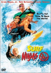 Surf Ninjas