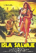 Savage Island (Banished Women)