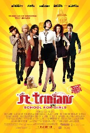 St. Trinian&#039;s Poster