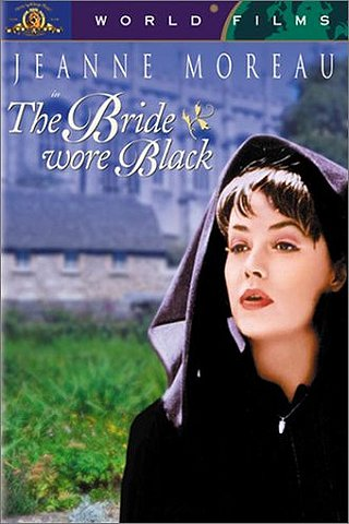 La Mari�e �tait en Noir (The Bride Wore Black)