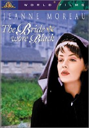 La Mariee etait en Noir (The Bride Wore Black)