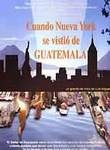 When New York Wore Colors of Guatemala