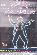 �pera do Malandro (Malandro)
