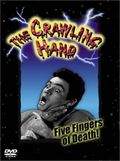 The Crawling Hand (Don't Cry Wolf) (The Creeping Hand)
