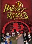 Hatchet Attacks: Live at Red Rocks