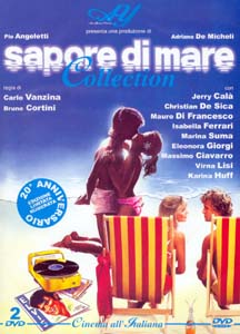 Sapore di mare (Time for Loving)