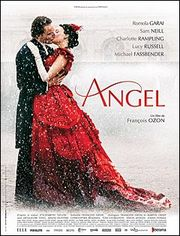 Angel (The Real Life of Angel Deverell)