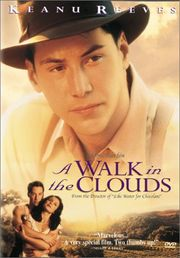 A Walk in the Clouds film poster