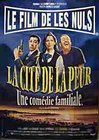 La Cit de la peur (Fear City: A Family-Style Comedy) 