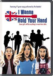 I Wanna Hold Your Hand film poster