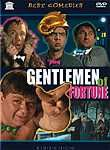 Gentlemen of Fortune Poster