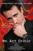 Mr. Art Critic
