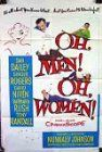 Oh, Men! Oh, Women!