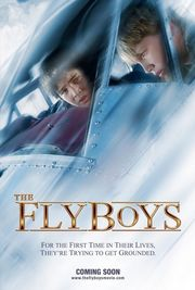 The Flyboys Poster