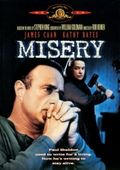 Misery poster & wallpaper