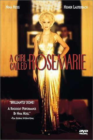 Das M�dchen Rosemarie (A Girl Called Rosemarie)