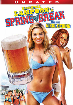 National Lampoon's Spring Break 24/7