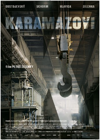 Karamazovi (The Karamazovs) (The Karamazov Brothers)