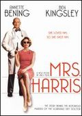 Mrs. Harris
