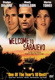 Welcome to Sarajevo Poster