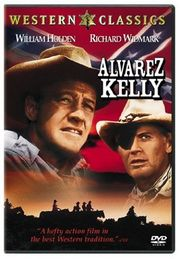 Alvarez Kelly Poster