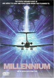 Millennium Poster