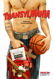Transylmania Poster