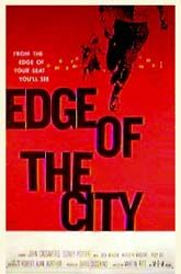 Edge of the City Poster