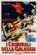 I Criminali della galassia (The Galaxy Criminals) (Wild, Wild Planet)