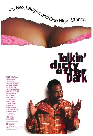 Talkin' Dirty After Dark