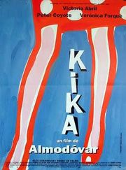 Kika Poster