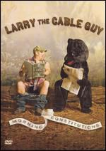 Larry the Cable Guy: Morning Constitutions