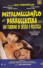 Metalmeccanico e parrucchiera in un turbine di sesso e di politica (The Worker and the Hairdresser)