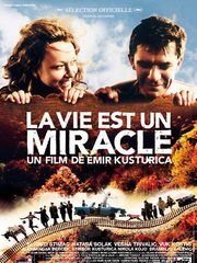 Zivot je cudo (Life Is a Miracle) (Hungry Heart)