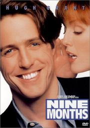 Nine Months Poster