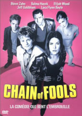Chain of Fools Poster
