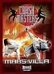Crash Masters: Mar's Villa