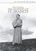 The Flowers of St Francis (Francesco, giullare di Dio) (Francis, God's Jester)